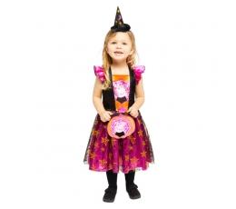 """Kostiumas """"Peppa Pig Helovinas"""" (3-4 m.)"""