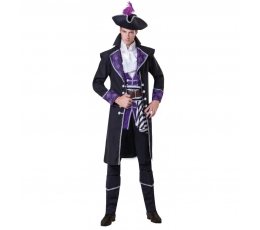 """Kostiumas """"Piratų kapitonas"""" (L)"""
