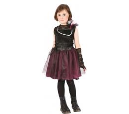 "Kostiumas ""Punk mergaitė"" (M)"