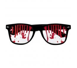 Kraujuoti akiniai