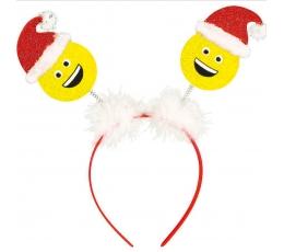 """Lankelis """"Kalėdų šypseniukai"""""""