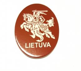 Lietuviški magnetai (plastikiniai) 3