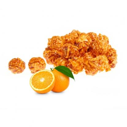 Apelsinų skonio spragėsiai (5L/L)