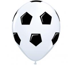 "Balionai ""Futbolo kamuoliai"" (25 vnt./28 cm)"