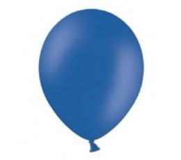 Balionai, mėlyni (100 vnt./27 cm)