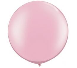 Balionai, perlamutriniai rožiniai (2vnt./78cm. Q30)