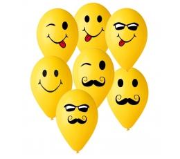 "Balionai ""Šypseniukai"" (10 vnt./28cm.)"