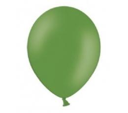 Balionai, tamsiai žali (100 vnt./27 cm)