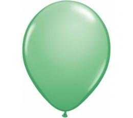 Balionai, žali (100 vnt./ 12 cm/Q5)