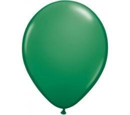 Balionai, žali pasteliniai (50vnt./41cm.)