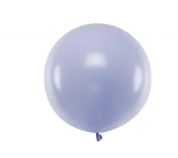 Balionas, alyvinis (60 cm)