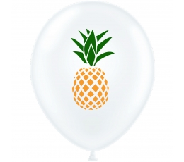 """Balionas """"Ananasas"""" (30 cm)"""