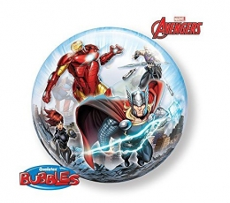"Balionas-bablas ""Avengers""  (56 cm) 1"