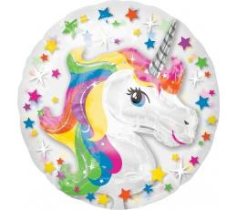 "Balionas balione ""Unicorn"" (51 cm)"
