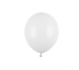 Balionas, baltas (12 cm)