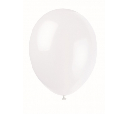Balionas, baltas (28 cm)
