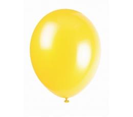 Balionas, geltonas (30 cm)