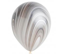 Balionas, marmurinis (28 cm)