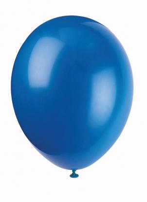 Balionas, mėlynas (30 cm)