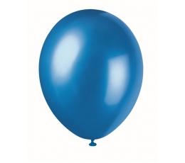 Balionas, mėlynas perlamutrinis (30 cm)