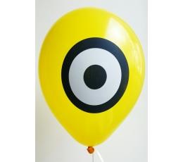 """Balionas """"Minions-Pimpačkiukai"""" (30 cm)"""
