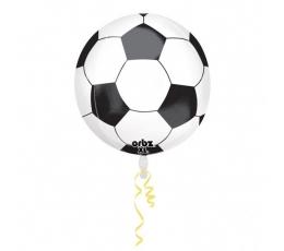 "Balionas-orbz ""Futbolo kamuolys"" (38x40 cm)"