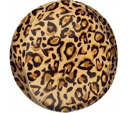 "Balionas-orbz ""Gepardas"" (38 x 40 cm)"