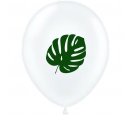"""Balionas """"Palmės lapas"""" (30 cm)"""