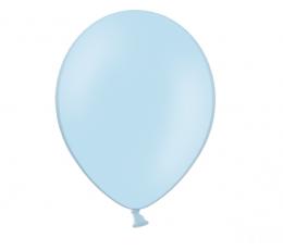 Balionas, pastelinis žydras (1 vnt./30 cm)