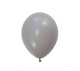 Balionas, pilkas (30 cm)