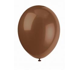 Balionas, rudas (30 cm)