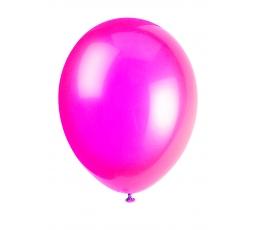 Balionas, ryškiai rožinis (30 cm)