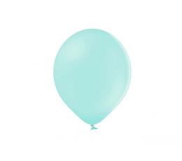 Balionas, švelniai mėtinės spalvos (27 cm)