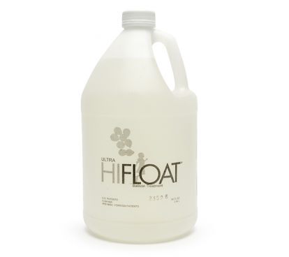 """Balionų impregnantas """"Hi-float"""" (2,84l)"""
