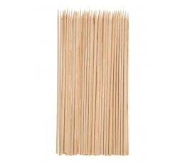 Bambukiniai iešmeliai (50 vnt.)