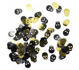 "Barstoma konfeti ""Kaukolės"" (14 g)"