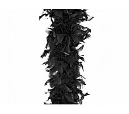 Boa, juodas (1.80m.)