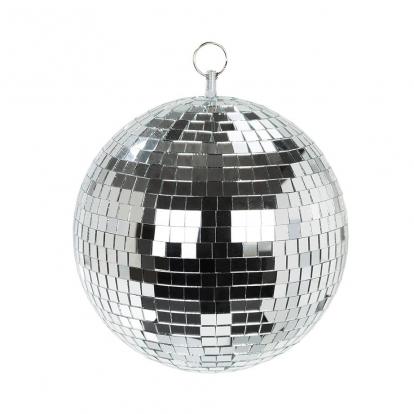 "Dekoracija ""Disco kamuolys"" (30 cm)"