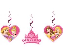 """Dekoracija """"Princesės"""" (3 vnt./70 cm)"""