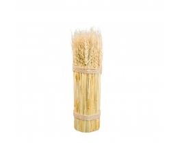 Dekoratyvinė kviečių puokštė (26 cm)