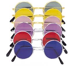 """Dekoratyviniai akiniai """"Lennon style"""""""