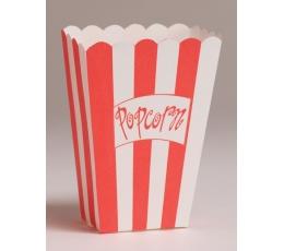 """Dėžutės užkandžiams """"Pop-corn"""" (8 vnt.)"""
