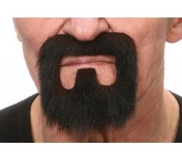 Dirbtiniai ūsai ir barzda (031-SF)