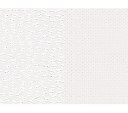 Dovanų popieriaus rinkinys (2 vnt.x 200 cm.)