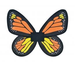 Drugelio sparnai / įvairiaspalviai