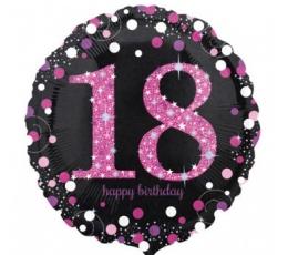 "Folinis balionas ""18"" (46 cm)"