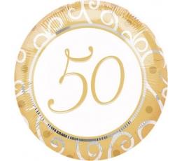 "Folinis balionas ""50"" (18'' 45cm)"
