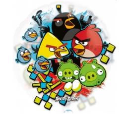"""Folinis balionas """"Angry Birds"""" (66 cm)"""
