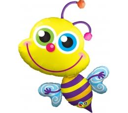 """Folinis balionas """"Bitutė"""" (102 cm)"""