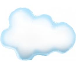 """Folinis balionas """"Debesėlis"""" (76 cm)"""